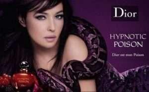 Hypnotic Poison Eau Secrete Christian Dior нежный женский аромат