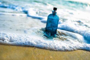Самые модные духи с морским ароматом