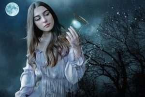 Духи для женщины Тельца