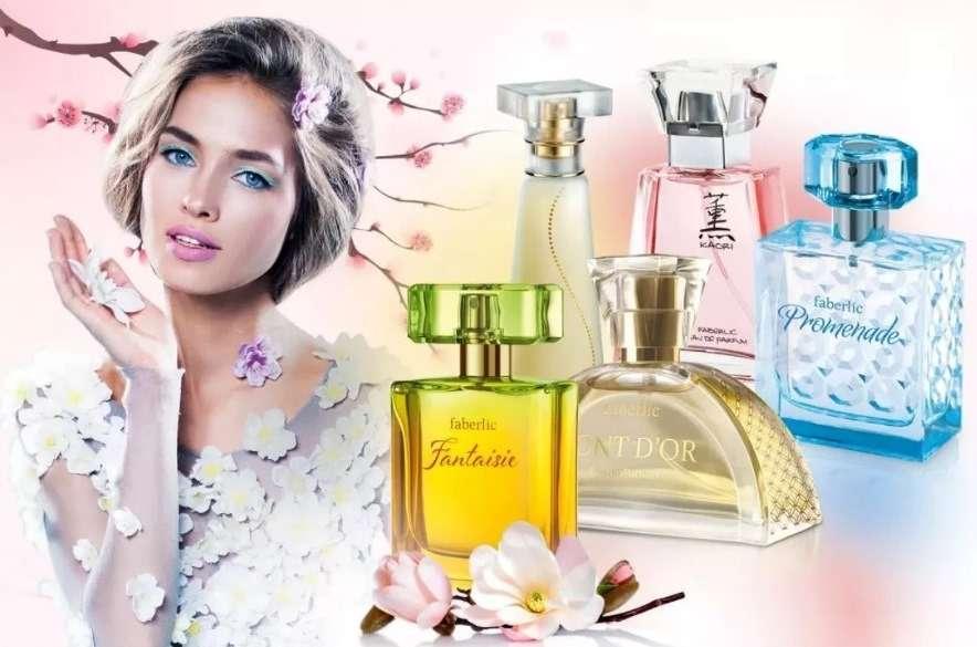 Лучшие духи с цветочным ароматом
