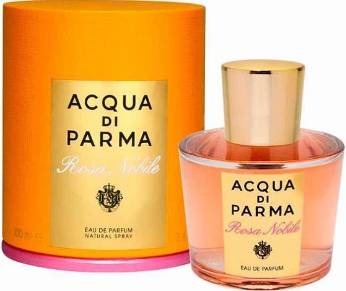 Легендарный аромат или 10 самых популярных духов всех времен