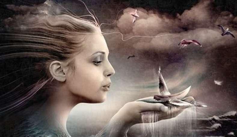 Духи для женщин по знаку зодиака Рак