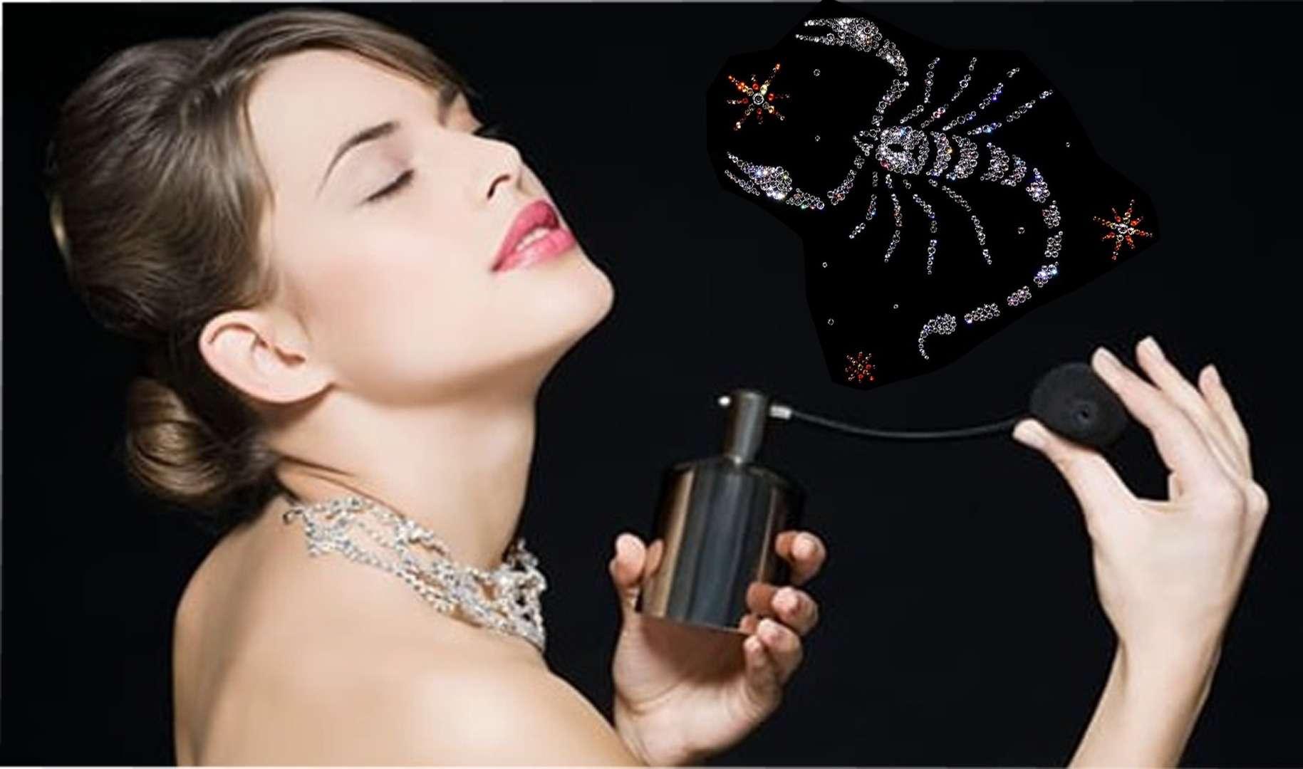Парфюмерные советы. Идеальный аромат для женщины Скорпиона