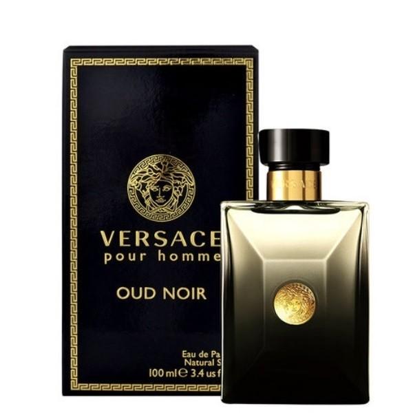 Versace Pour Homme Oud Noir - мужской парфюм по лучшей цене в Украине e97a83f30f3a6
