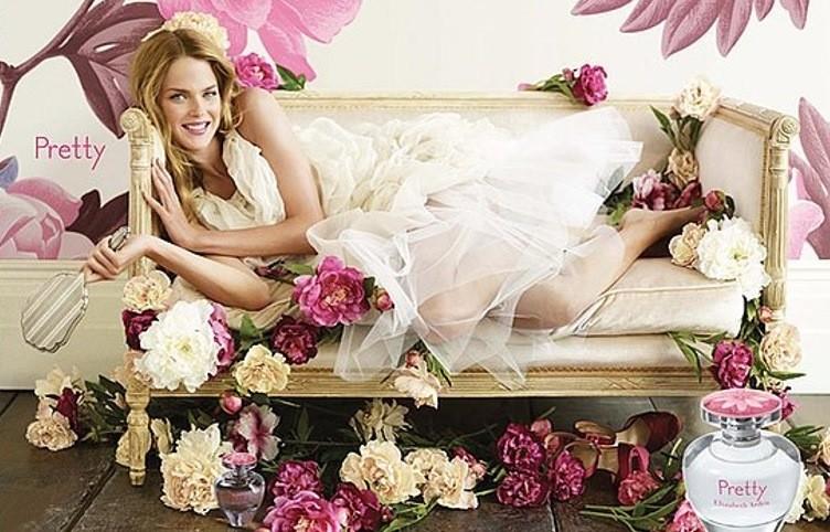 Лучшая парфюмерия Elizabeth Arden