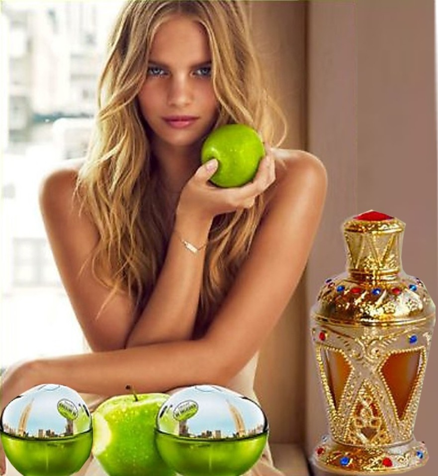 Современная легенда парфюмерии бренд DKNY (Donna Karan)