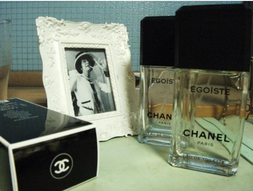 Выбираем идеальный мужской парфюм