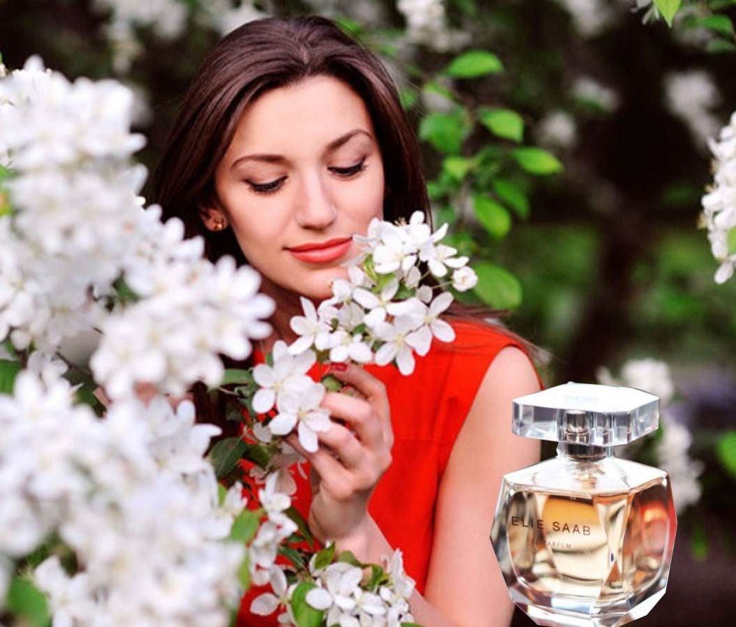 Лучшие женские духи для весны и лета