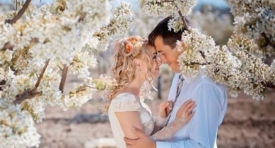 Как выбрать духи для невесты на свадьбу