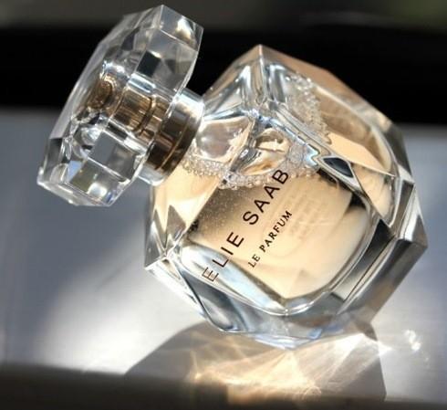 Бренд Elie Saab - Роскошная, современная парфюмерия 2
