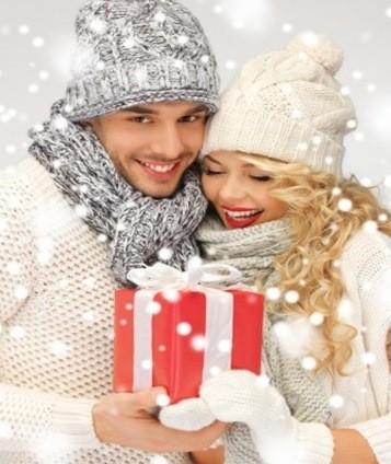 Лучшие мужские духи для Рождества