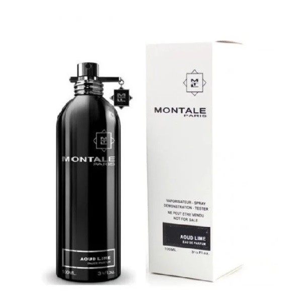 Montale Aoud Lime