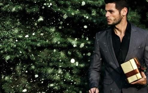 Выбираем мужские духи в подарок на Новый год