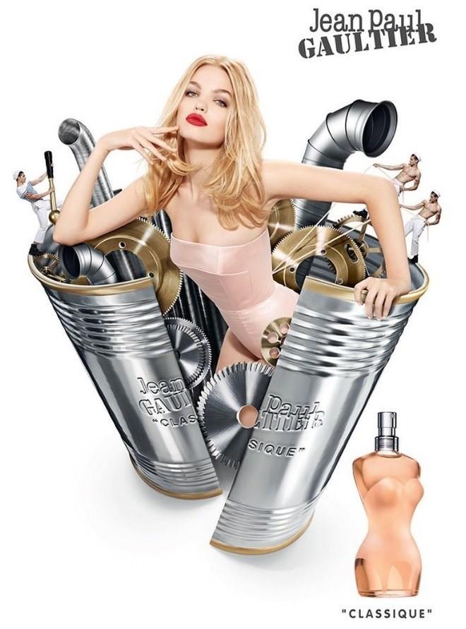 Духи Jean Paul Gaultier: 3 лучших аромата