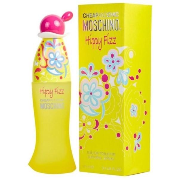 Moschino Cheap & Chic Hippy Fizz