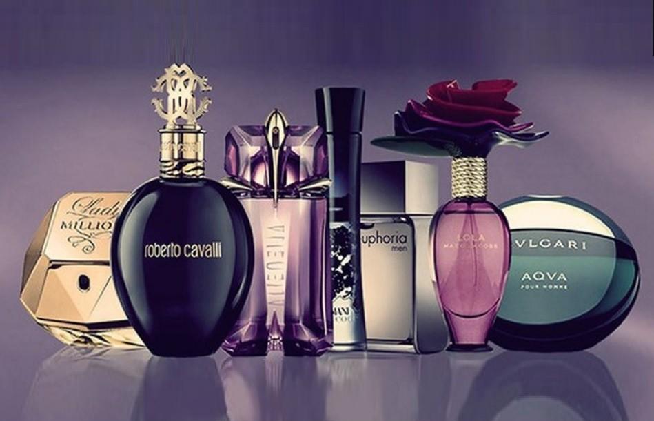 Шесть шагов, чтобы выбрать правильный парфюм
